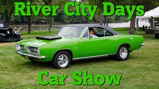 River City Days Car Show #2