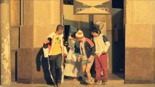 Criolo - Subirusdoistiozin (Videoclipe Oficial)