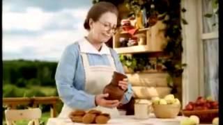 Домик в деревне (slow motion)(Замедлил рекламу