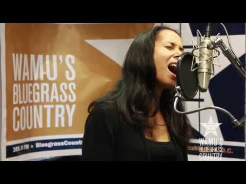 Carolina Chocolate Drops - No Man's Mama [Live at WAMU's Bluegrass Country]