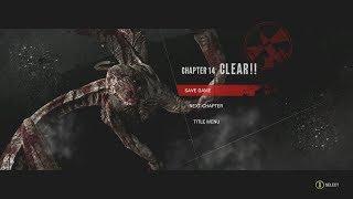 The Evil Within : Chapter 14 (AKUMU 悪夢) - Walkthrough
