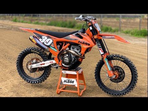 Extreme 2019 KTM