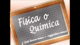 Luca Zeta Vs  Sander  -  Fisica O Quimica