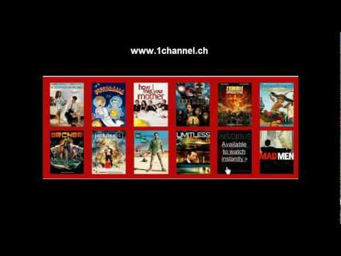 How to Watch/Stream New movies for FREE 2012