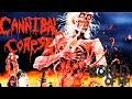 Cannibal Corpse Eaten Back To Life Обзор Моё знакомство с группой mp3
