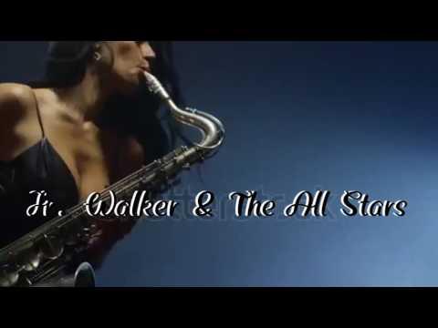 Shoot Your Shot ~ Jr. Walker & The All Stars
