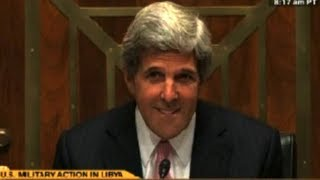 John Kerry Lacks Integrity and Credibility