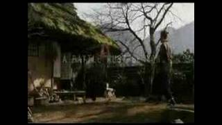the hidden blade - Kakushi ken oni no tsume (2004)_trailer