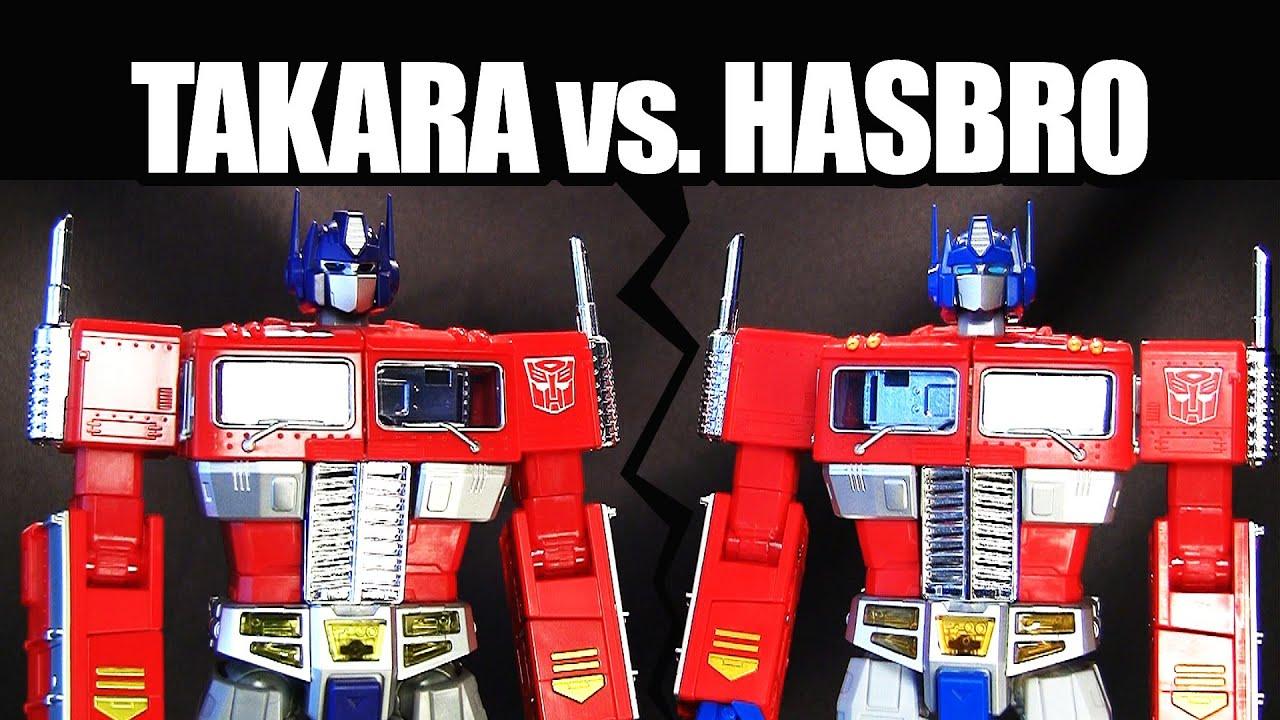 HASBRO Transformers Masterpiece MP-10 MP10 OPTIMUS PRIME Figure New In Box