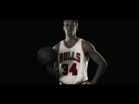 Chicago Bulls 2015-2016 Season Promo