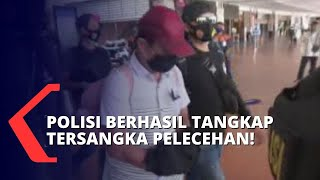 Download Lagu Tersangka Pelecehan saat Rapid Test Ditangkap, Polisi Periksa 15 Saksi! mp3