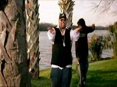 Lil' Wayne Feat Birdman & Jazze Pha - Gangstas & Pimps