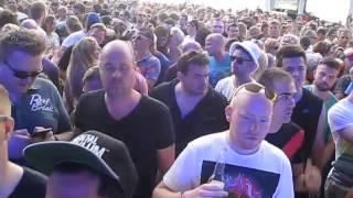 27. 06. 2015 - LUMINOSITY BEACH FESTIVAL 2015 - INDECENT NOISE (1/2)
