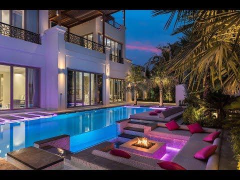 Stunning Bromellia Villa, Al Barari, Dubai, United Arab Emirates