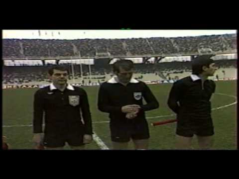 Thumbnail: Greece v Albania 1986 World Cup Qualifyer