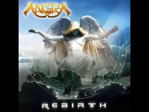 Angra - Nova Era