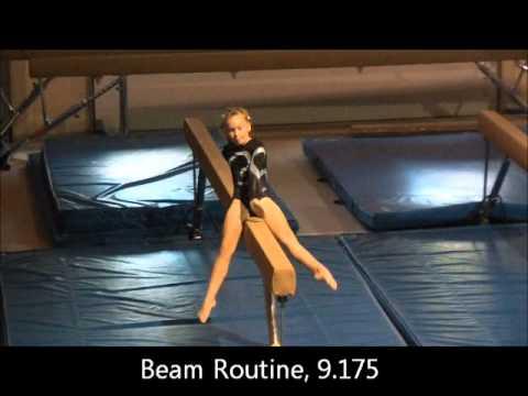 Justine Gymnastics