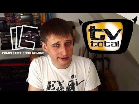 Wie fandet Ihr den Auftritt von Complexity Card Gaming bei TV total?