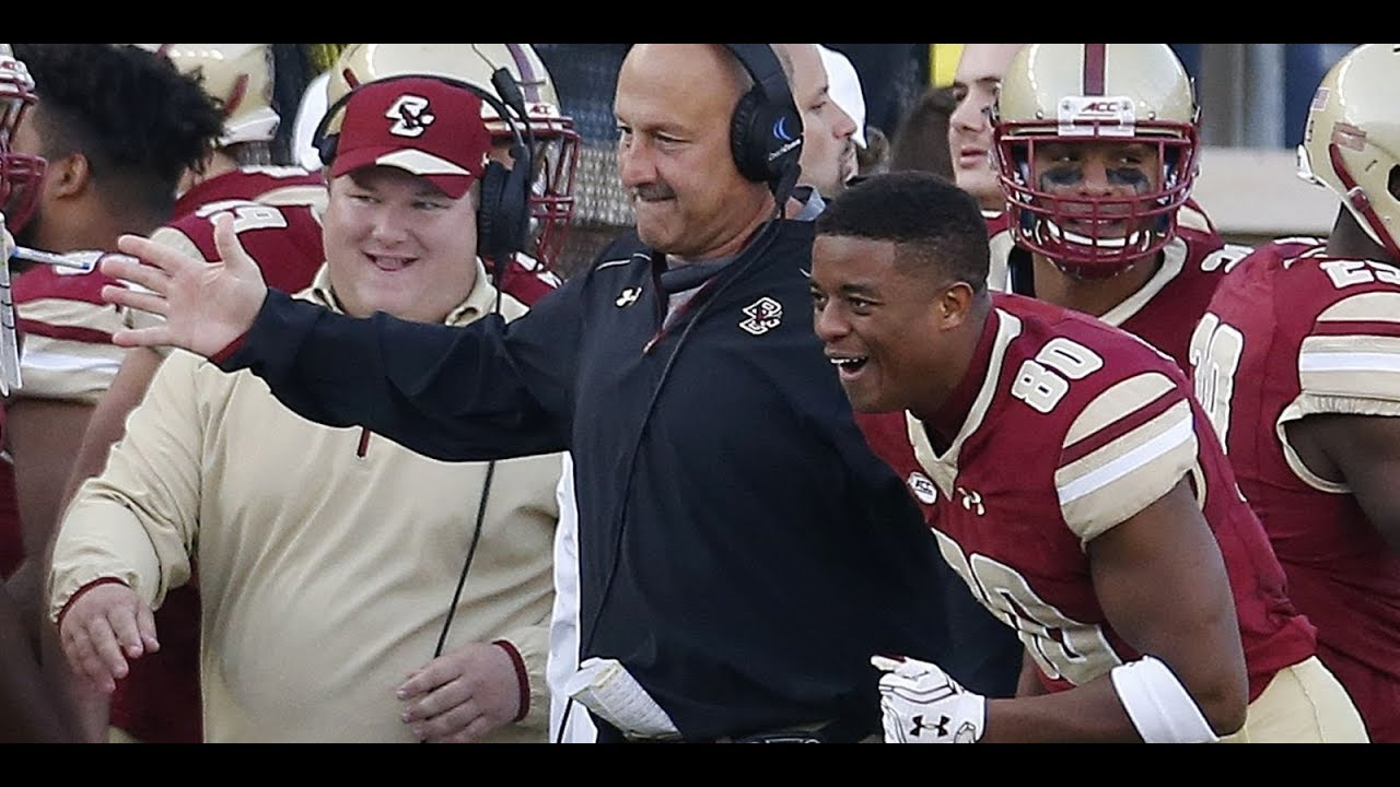 Pinstripe Bowl preview: Boston College has momentum entering matchup with Iowa