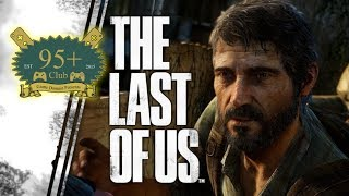 The Last of Us - 95+ Games