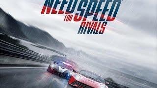 Presentación Overwatch - Need For Speed Rivals