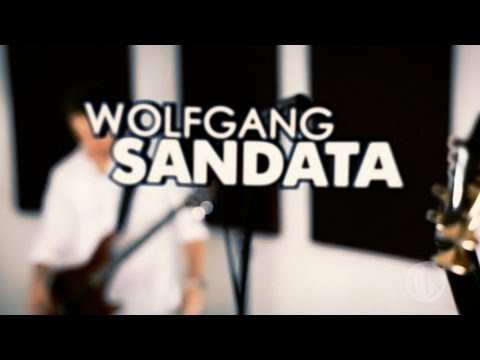 Tower Sessions | Wolfgang - Sandata S02E08