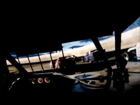 Marysville Raceway 3/18/17 IMCA SportMod Heat 2