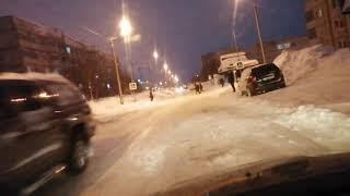 Горнолыжный курорт Кировск позорище мне стыдно за свой город ни проехать не пройти
