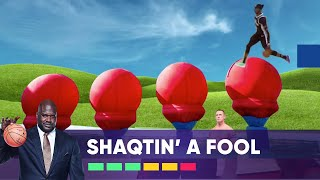 You're a Hop, Skip & a Jump Away From Shaqtin' | Shaqtin' A Fool Episode 15