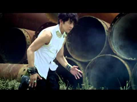 汪東城 Jiro Wang  - 你在等什麼 What Are You Waiting For [官方版MV]