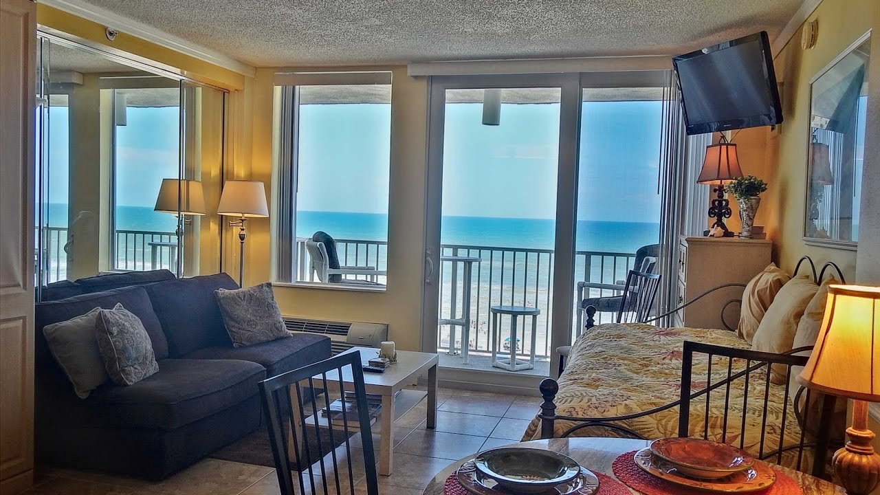 Harbour Beach Resort Daytona Fl Condo Unit 502
