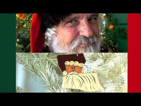 Cajun Twelve Days of Christmas - Tee Jules