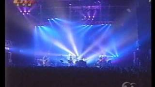 2001.12.01 SHIBUYA-AX KING SIZE BEDROOM TOUR 05/17 「足をついたら負...