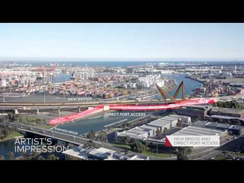 Western Distributor Project Gets the Green Light