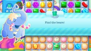 Candy Crush Soda Saga Level 80 walkthrough