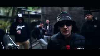 Kobik - Teflon 48 (prod. MLD) Official Video 2015