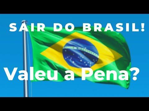 Sair do Brasil Valeu a Pena? 9 meses em Portugal