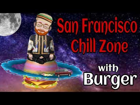 Fisherman's Wharf + North Beach SF + David Fish 🔴 Burger Planet LIVE Daily Vlog