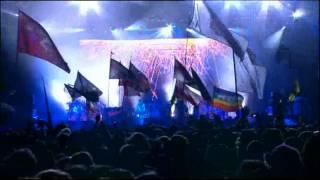 The Killers - My List (Glastonbury 2007)