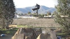 Pit Bikes In Menifee - Colby Raha