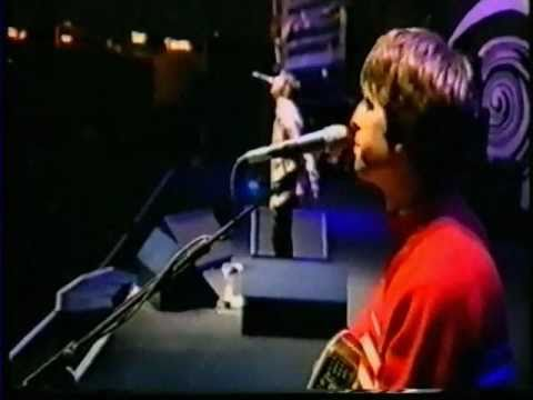Oasis - Cast No Shadow HD @Live Knebworth Park 1996 [subtitulada]] mp3