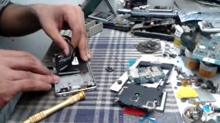 xiaomi mi4 disassembly assembly