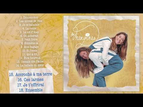 Les Frangines Les Frangines 2019 Cd Discogs
