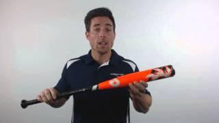 2016 demarini voodoo raw youth baseball bat dxvdl