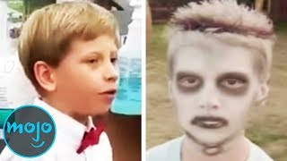 Top 10 Viral Kids That Broke The Internet