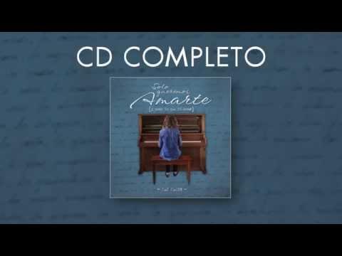 Jaz Jacob - Solo Queremos Amarte  (CD COMPLETO)