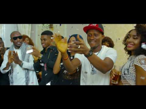 Download Mp4 Music VIDEO: DJ Khoded Ft. 9ice – Ojo