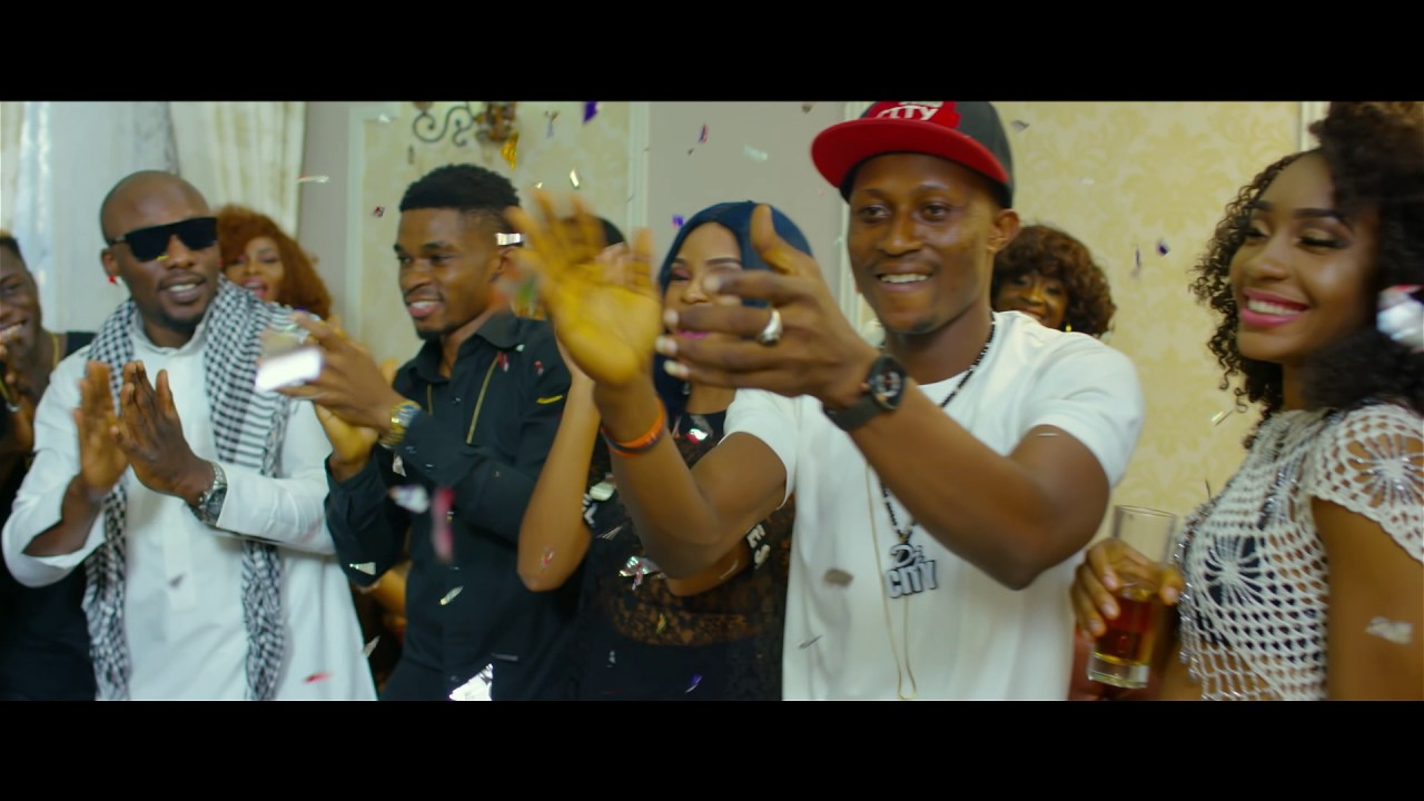 Download 9ICE X DJ KHODED - OJO (Official Video)
