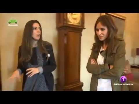 Las Chicas del Mercadillo en La Salve