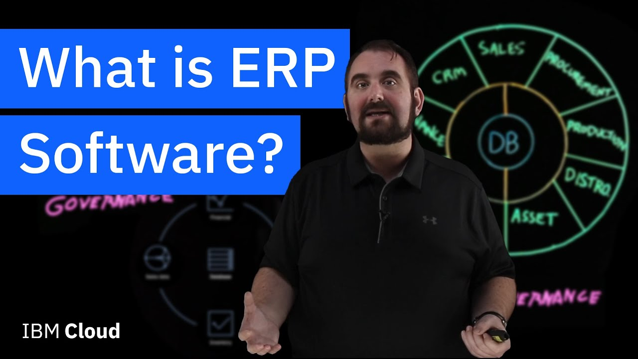 Download What is Enterprise Resource Planning (ERP) Software?